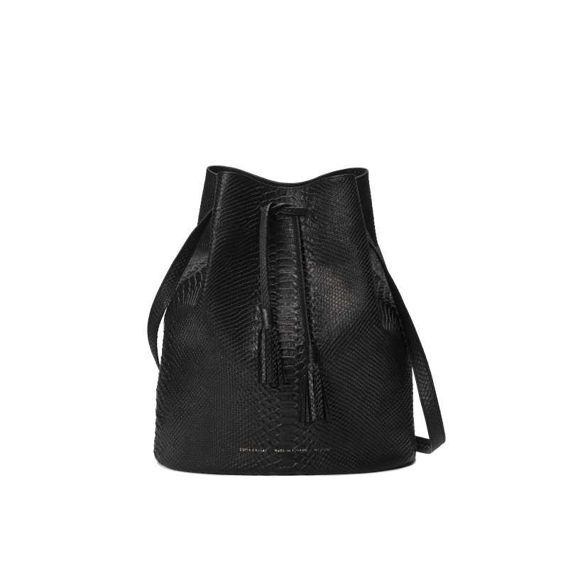 Big Bucket Bag